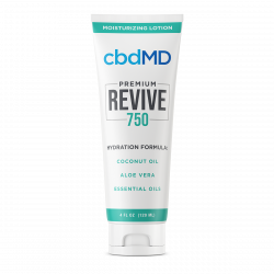 CBD Revive Squeeze - 750 mg...
